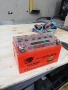 Аккумулятор Outdo 12N7BL-BS-I(индикатор) 7a/ч