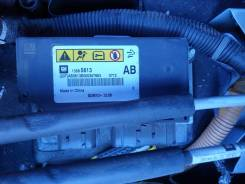 Блок управления Airbag Chevrolet Orlando J309 2012г. в.