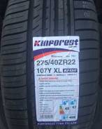 Kinforest KF550-UHP, 275/40/22