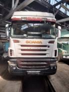 Scania R124, 2007