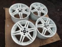Продам красивые диски на 16 Sparco /Made in Japan /под ремонт /