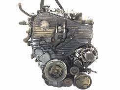 Двигатель Mazda 5 2007 [RF7J] 2.0 TD