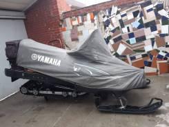 Yamaha Viking, 2007