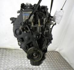Двигатель дизельный Mazda 3 2005 [Y6]