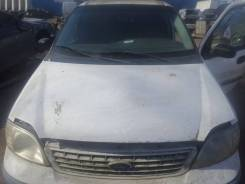 Капот Ford Windstar 2000