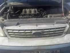Решетка радиатора Ford Windstar 2000