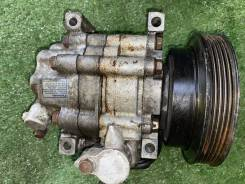 Компрессор кондиционера Mazda 626