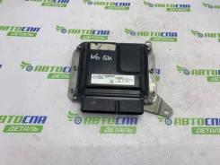 Блок управления двигателем Mazda 6 Gh 2009 [R2AK18881L] Лифтбек Бензин