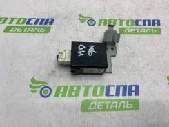 Блок управления центральным замком Mazda 6 Gh 2009 [DH56675DZ] Лифтбек Бензин