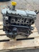 Двигатель в сборе K7J Renault Symbol