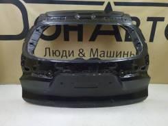 Крышка багажника Haval F7 [6301119XKQ04A]