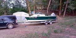 Продам лодку Baylayner Trofi WA 1802