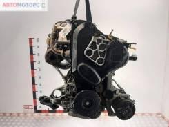 Двигатель Renault Megane 2 2003, 1.9 л, Дизель (F9Q)