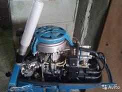 Подвесной лодочный мотор Нептун 23 1994г. в.