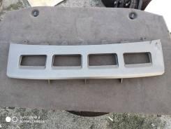 Накладка бампера Audi Q5 до Рестайл [8R0807110A] 8R, передняя
