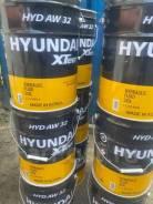 Масло гидравлическое Hyundai Xteer AW 32 Гидравлика Корея Канистра 20л