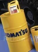 Гидравлическое масло Komatsu MVK 32 (качественная Гидравлика)