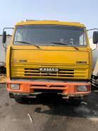 КамАЗ 3653600, 2005