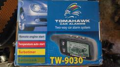 Tomahawk TW-9030 авто сигнализация, склад № - 9333