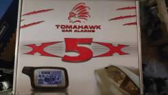 Tomahawk х5 x5 авто сигнализация, склад № - 9333