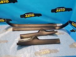 Пороги пластиковые Toyota Mark 2 Blit JZX110 IR-V, 193