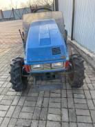 Iseki 185, 2005