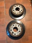 Задние тормозные диски camry 4243132050