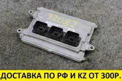 Блок управления ДВС Honda Odyssey K24A [OEM 37820-RLF-J56]