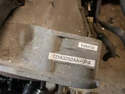 Акпп [TZ1A3ZS2AA ] Subaru Forester SF5 TZ1A3ZS2AA
