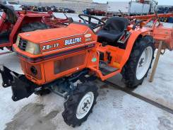 Kubota ZB1502, 2000