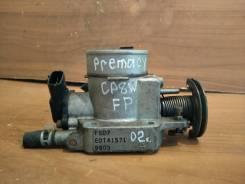 Заслонка дроссельная Premacy CP8W FP