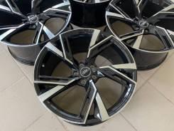 New! Audi