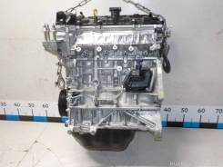 Контрактный двигатель Mazda