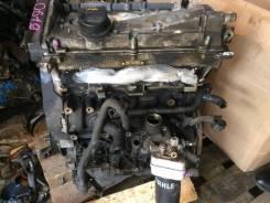Двигатель Audi AUQ 1.8T 78 т. км. Гарантия