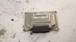 Блок управления двигателем Chery T11-3605010GU