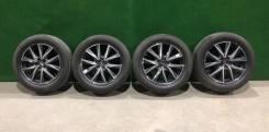 Оригинальные колеса Mazda R19
