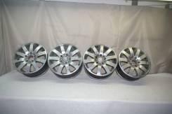 Диск колесный легкосплавный Volkswagen Passat (B5+) R15