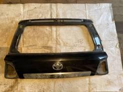 Крышка багажника Toyota Land Cruiser 200 оригинал