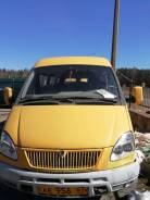 ГАЗ 322132, 2008