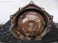 АКПП Chevrolet Express 1 2002 -, 5.3 л, бензин (24238378)