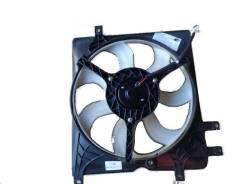 Диффузор радиатора Geely MK / MK Cross