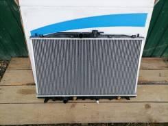 Радиатор охлаждения Honda Accord CL7 / CL9