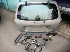 Дверь багажника Hyundai Santa Fe Classic Тагаз