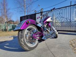 Harley-Davidson Springer Softail, 1991