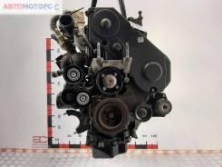 Двигатель Ford Focus 2 2006, 1.8 л, Дизель (KKDA / 6J49104)