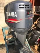 Лодочный мотор Yamaha 150, V6, из Японии