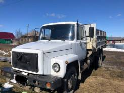ГАЗ 3507-01, 2004
