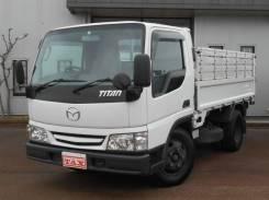 Mazda Titan, 2002