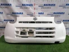 Бампер Suzuki Alto 2009-2014 [7171164L5] HA25V K6A, передний