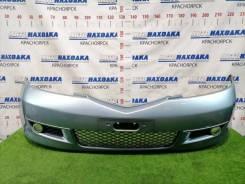 Бампер Mazda Demio 2002-2005 [D35050031] DY3W ZJ-VE, передний